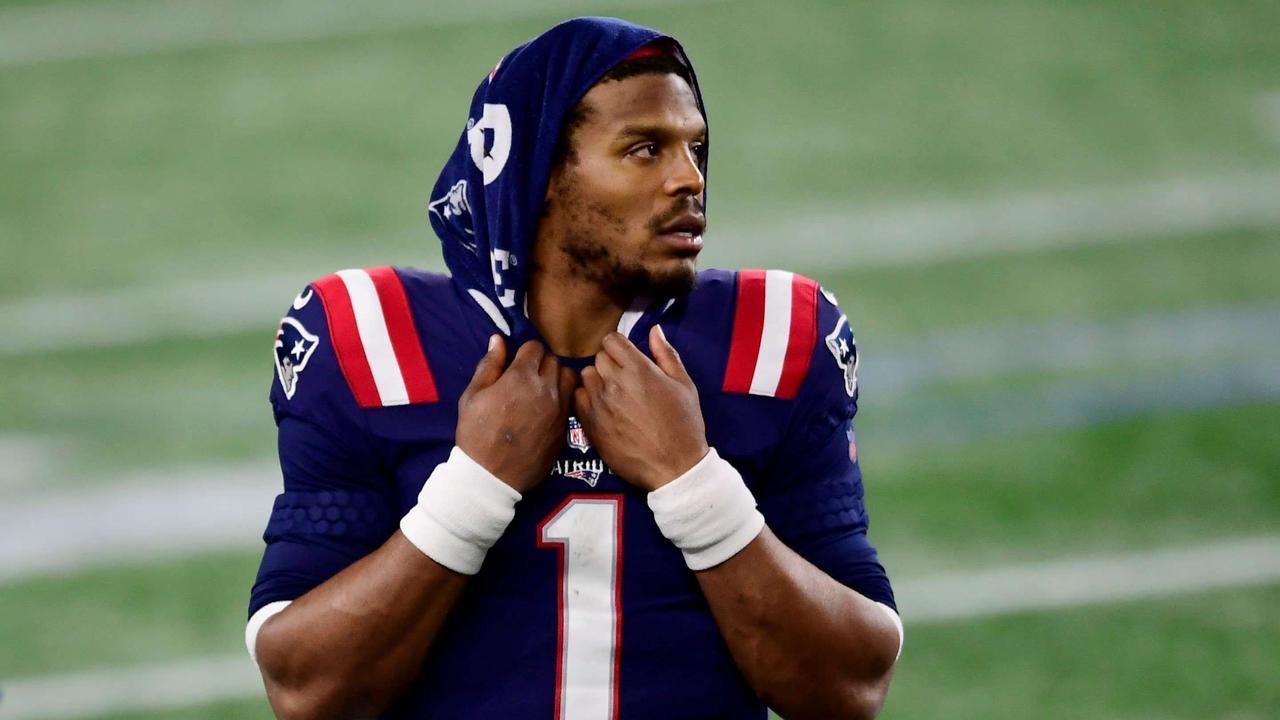 The Patriots Have No Plan and No Future at Quarterback