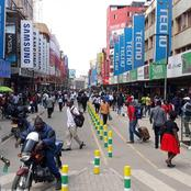 Be Alert! How People Get Conned At Luthuli Avenue, Nairobi County