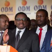 ODM Unmasks Plan by Deep State to Influence 2022 Presidential Race, Sends The Following Warning