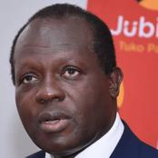 Tuju: Why We Have Not Kicked Ruto Allies Out Of Jubilee