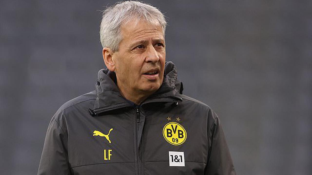 Lucien Favre is understood to be close to accepting Crystal Palace manager job