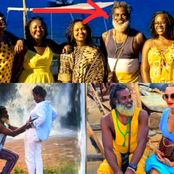 Omar Lali's Secrets On How To Land Rich And Beautiful Ladies Finally 'Revealed' After Latest Photo