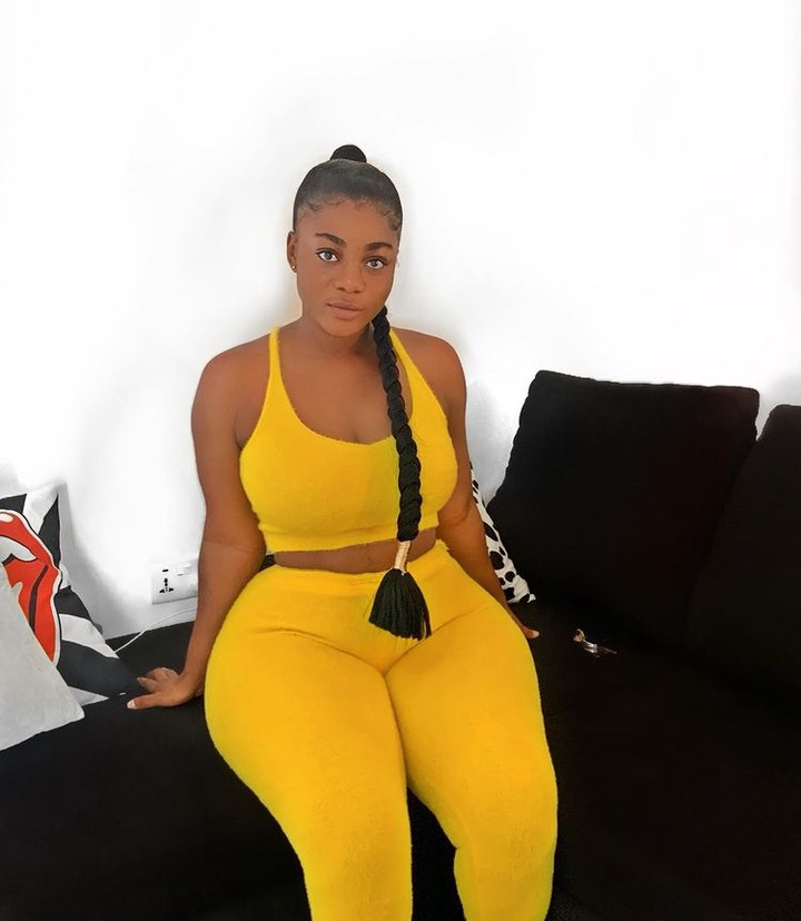 491cc3289186406b8d983d5525aee15e?quality=uhq&resize=720 - These Photos Of Yaw Dabo's 'Girlfriend' Vivian Okyere Are Too Hot! (Photos)