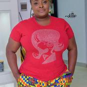 May The Souls Of The Departed Not Rest In Peace, Popular Actress, Flakky Ididowo, Prays