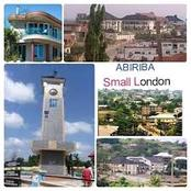 Check Out A Village In Abia State Called Abiriba
