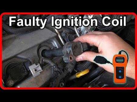 6 Steps To Test The Efficiency Of an Ignition Coil In Your Car