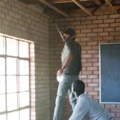 In Mpumalanga, Mzimba high school they caught this. Check here