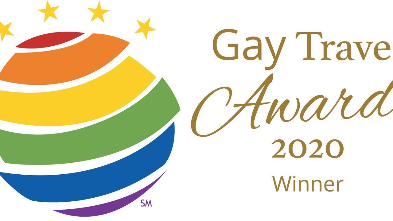 2020 Gay Travel Awards Winners Revealed!