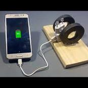 Stop wasting your money to buy generator, do this simple creativity that will charge your devices