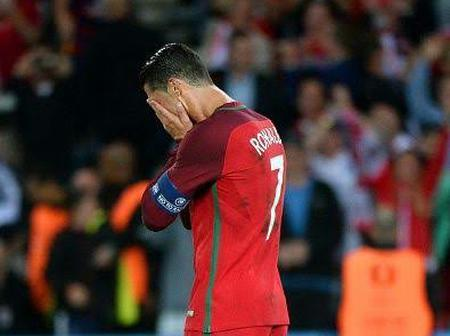 Christiano Ronaldo's Battle With Covid 19: 5 Matches He Will Miss