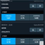 Accurately And Well Analysed Midweek Mega Jackpot