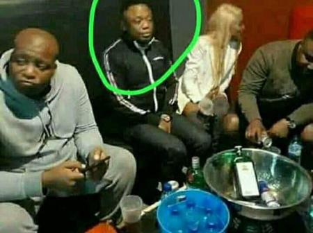 Weed is not for everyone look how it turned out for DJ Tira