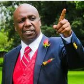 Gideon Moi Tells DP Ruto To Do This In 2022 If Defeated As He Reveals What He Will Do If Rejected