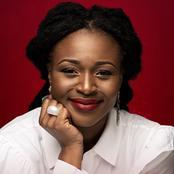 Divertissement : Dena Mwana en Concert live ce vendredi au Sofitel