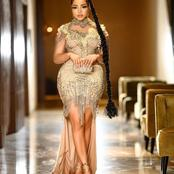 Nina, Lucy, Others React As Nengi Shares Picture Of Her Look To The Premier Of