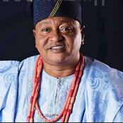 How I Ended Up Marrying 4 Wives, It Wasn't Intentional - Actor Jide Kosoko Explains