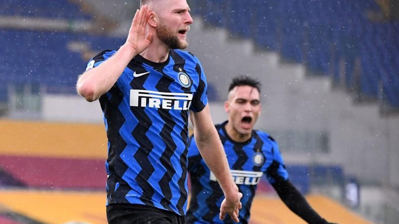 Exclusive: Graham Roberts believes that failing to sign Milan Skriniar was a mistake