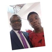 Reactions As Wedding Guests Reward Young Boy With N340,000 For Returning Lost Phone To Its Owner