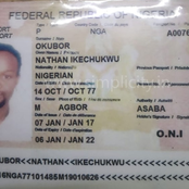 Read what this Nigerian man did that got him arrested in India