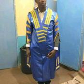 Drama in Bomet as MCA Sneaks into Speaker's Office to Pose for Picture with Official Attire