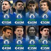 List of the top 8 sales of players that Chelsea later regretted