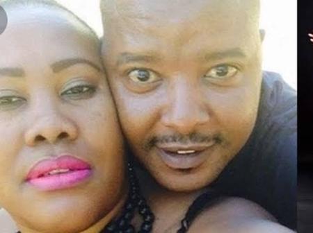 Police found Dimakatso Ratselane's husband!