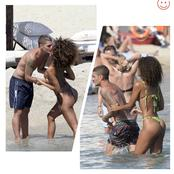 Beautiful Pictures Of The 29-Year-Old Woman Marco Verratti Is Currently Dating
