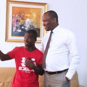 """Affaire""""Dougoutigui dilapide 27 millions"""" Mamadou Touré réagit""""je ne regrette pas de l'avoir aidé"""""""