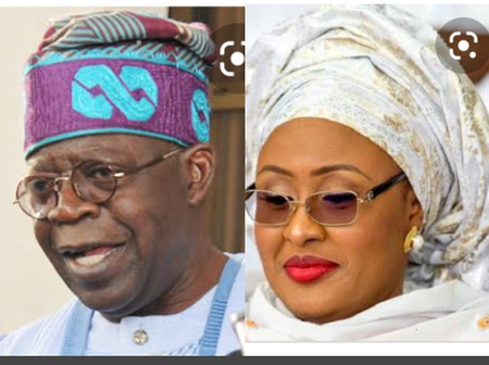 Today's Headlines: Nobody Can Question Position Of First Lady Because of Aisha Buhari - Tinubu, FRSC Advises Nigerians