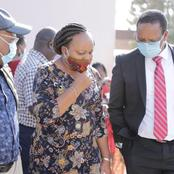 Why Having PS Kibicho Work With Ann Waiguru Was A Strategic Move