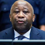 A la veille des législatives, Laurent Gbagbo adresse un sacré message aux ivoiriens