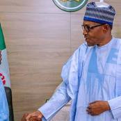 President Buhari recounts why he chooses Osinbajo as his VP on his 64th birthday.
