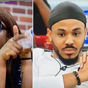 BBNaija 2020: Nigerians Reacts As Dorathy Ends Friendship With Ozo. See What She Told Him.