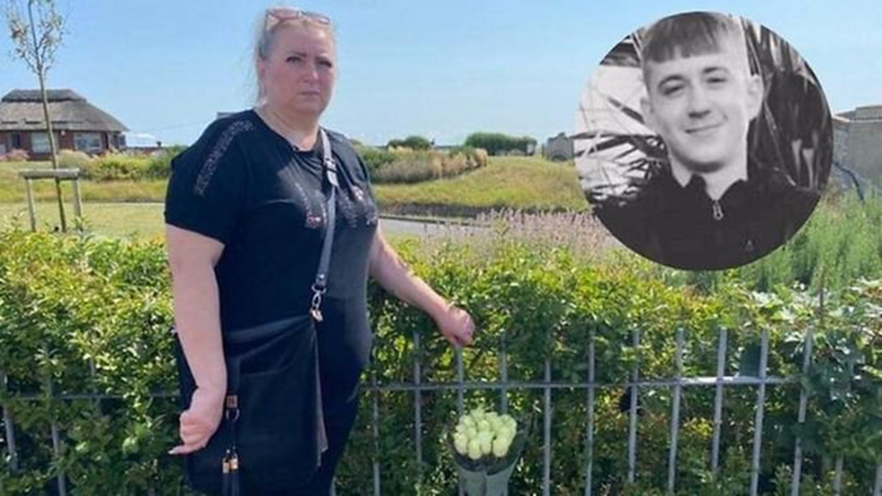 Celebration planned in memory of man who died in A47 crash