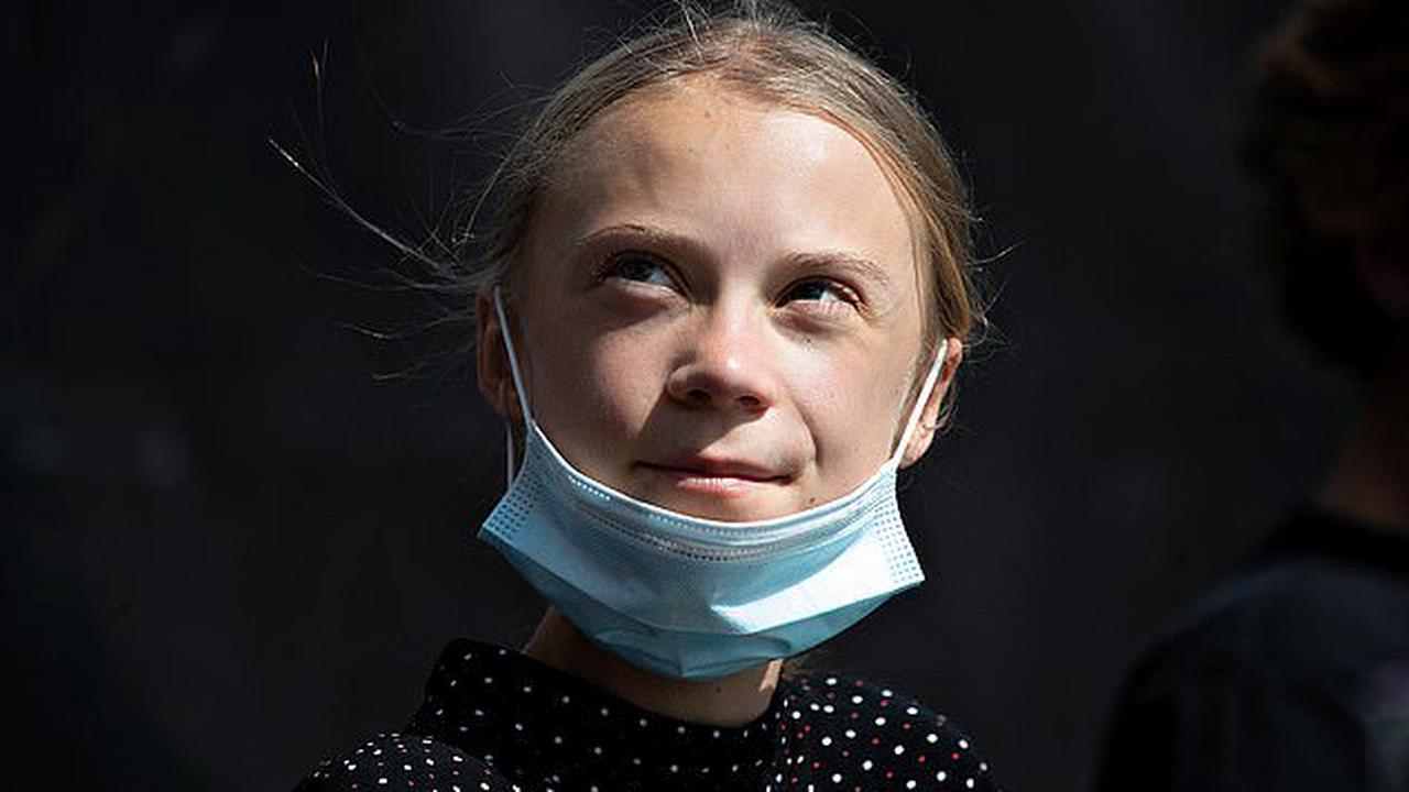 British foreign affairs think tank is accused of wokery after it gives awards to climate activist Greta Thunberg and co-founder of the Los Angeles chapter of Black Lives Matter