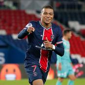 Kylian Mbappe Reportedly Decided On His Next Future Club Amid Transfer Links.