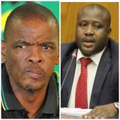 Bongo's Court Victory Gives Ace Magashule A Trump Card