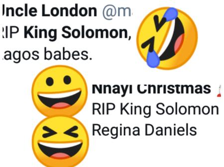 Check Out These Funny Trends About King Solomon