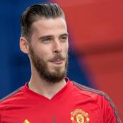 Do You Think Manchester United Would Sell David De Gea During The Summer Transfer Window?