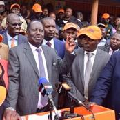 Mistrust in ODM Over Matungu By-Election as Leaders Allege Vote Rigging Plan