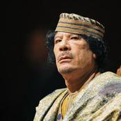 مبلغ خرافي .. لن تصدق كم تبلغ ثروة القذافي التي خبئها فى أماكن سرية حول العالم !