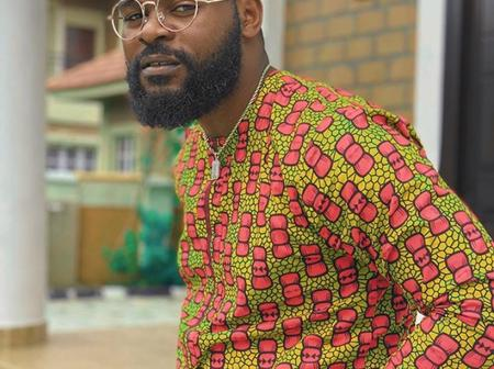 See What Musician Falz Said That Brought A Lot Of Attention.