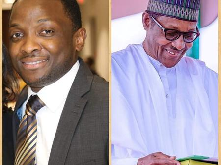 Pastor Ayo Claims God Allows Buhari To Be The President For A Divine Purpose