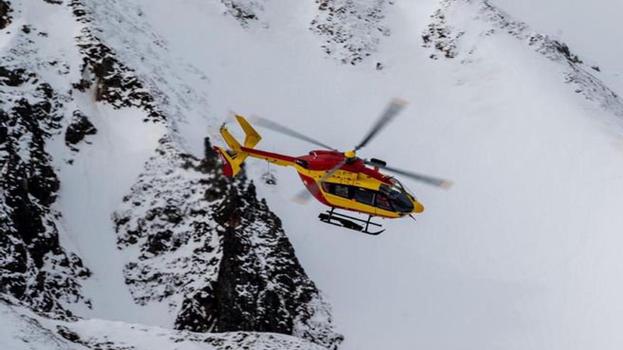 Sept morts dans deux avalanches dans les Alpes ce samedi