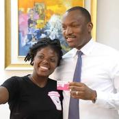 Le ministre Mamadou Touré vole au secours de la jeune femme qui a été déguerpie à Attoban