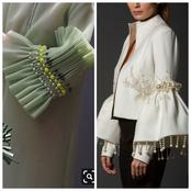 Tailors, Check Out Different Fashionable Sleeves Inspiration That May Inspire You