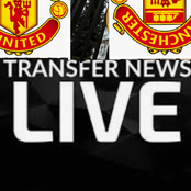 Latest Man United Transfer News LIVE