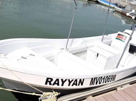 Mombasa: County Acquires Modern Fishing Boats