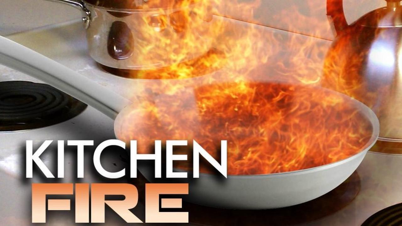 Wednesday night kitchen fire in Galesburg causes an estimated $20K in damages