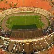 Voici en image le nouveau stade de Korhogo qui est maintenant visible !